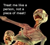 meat words image courtesy of Victor Habbick at freedigitalphotos.net ZOMBIE MISTID-10076674